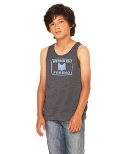 Hecho En Fresno Youth Tank