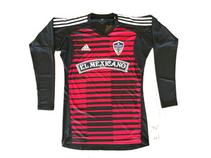 Adidas Fresno FC Red Goalkeeper