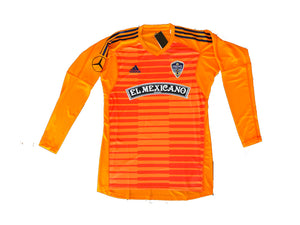 Adidas Fresno FC Orange Goalkeeper