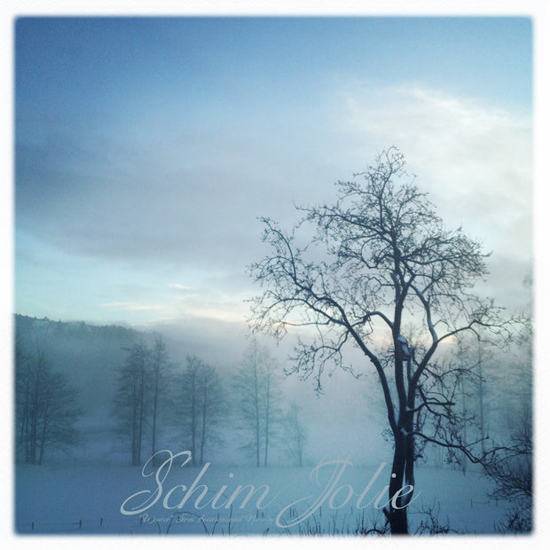 WINTER - SchimJolie