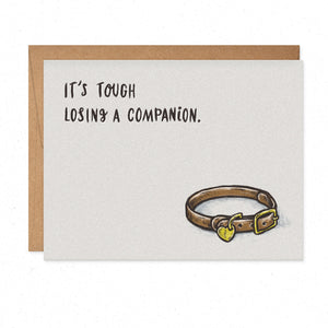 Greeting Cards - Companion