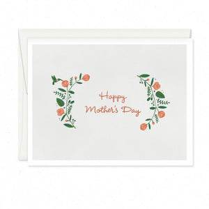 Greeting Cards - Happy Mothers Day