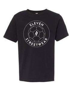 Signature Tee - Boy's (Black)