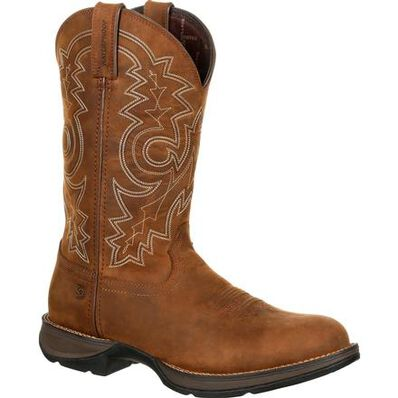 Durango Mens Waterproof Work Boot