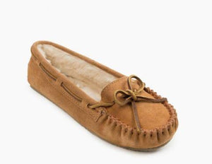 Minnetonka Moccasin Cally Cinnamon