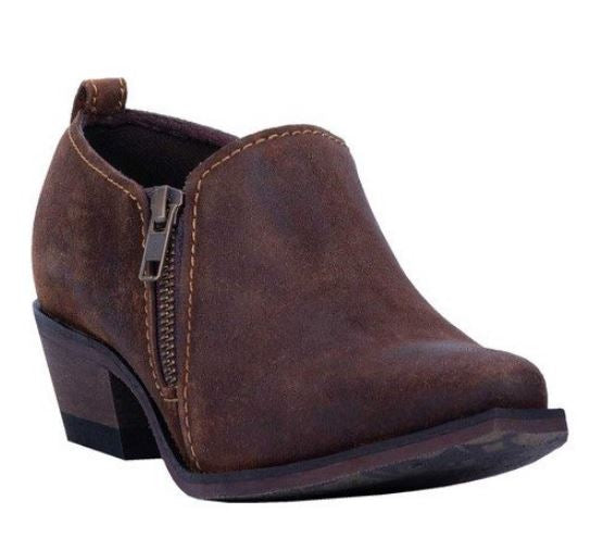 Laredo Ladies Ryder Low Ankle Boot
