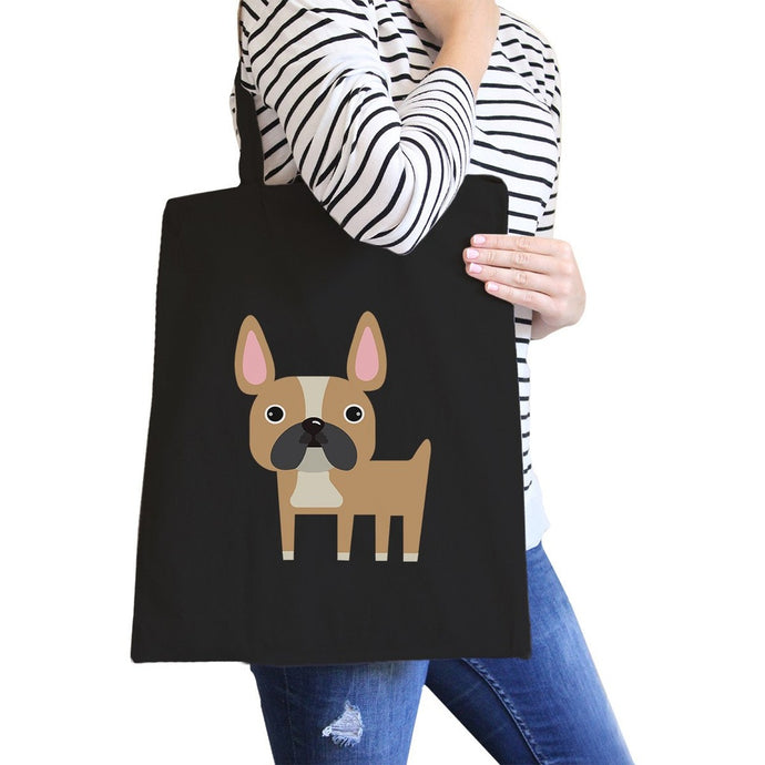 Fanny The Frenchie Tote
