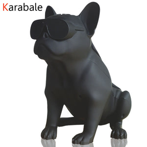Adorable Frenchie Bluetooth Speaker