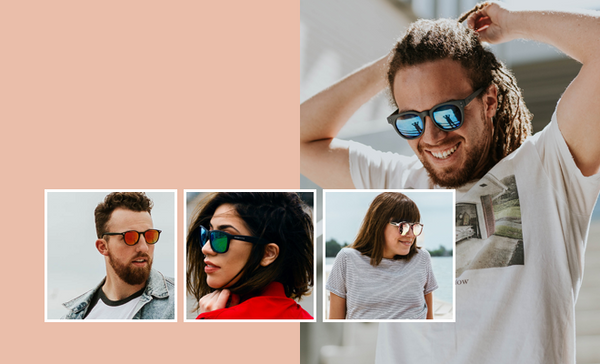 Mirror Lenses for Sunglasses - Are they right for me?