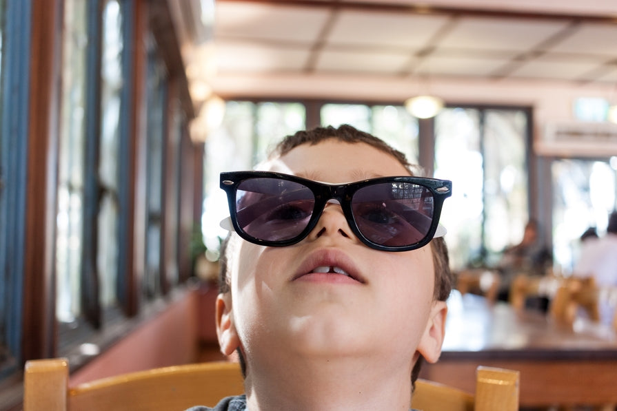 The Pros & Cons Of Polarized Sunglasses Lenses