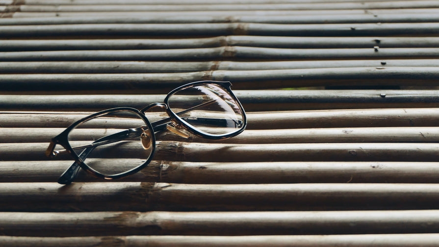 How Can I Keep My Glasses In Good Shape? Making The Most Of Your Investment
