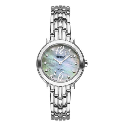 Seiko SUP353 Watch