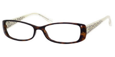 Marc By Marc Jacobs 481 Eyeglasses