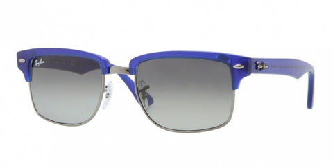 Ray Ban Clubmaster Squere 4190 Sunglasses