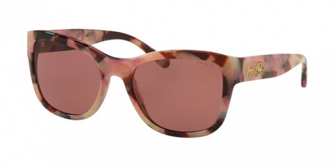 Coach L1046 8243F Sunglasses