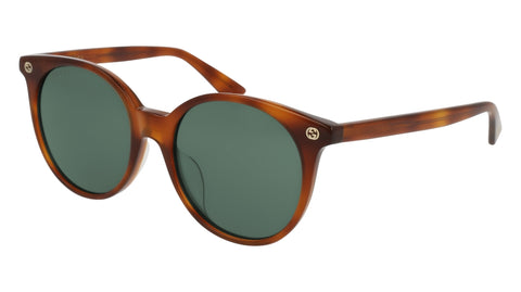 Gucci Sensual Romantic GG0091SA Sunglasses