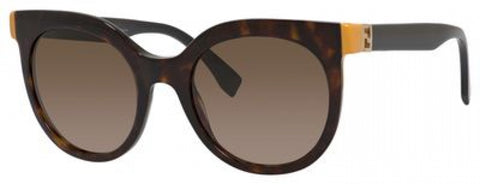 Fendi Ff0129 Sunglasses