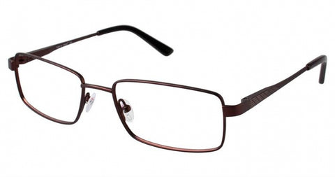 Cruz D870 Eyeglasses
