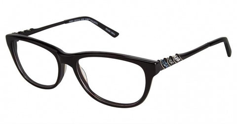 Jimmy Crystal New York D8B0 Eyeglasses