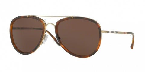 Burberry 3090Q Sunglasses