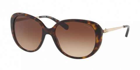 Coach 8215F Sunglasses
