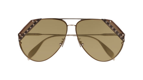 Alexander McQueen Couture AM0117S Sunglasses