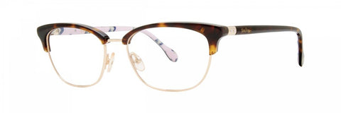 Lilly Pulitzer Crawford Eyeglasses