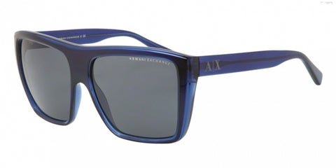 Armani Exchange 4004 Sunglasses