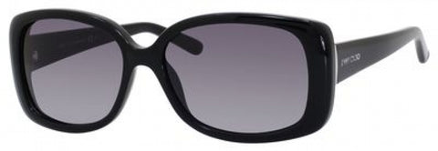 Jimmy Choo Malinda Sunglasses