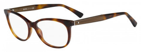 Hugo Boss 0796 Eyeglasses