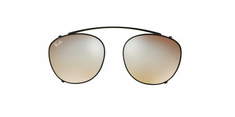 Ray Ban Clip On 6355C Sunglasses