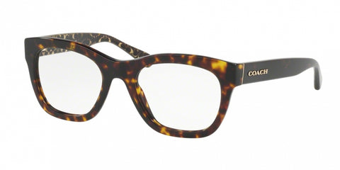 Coach 6115 Eyeglasses
