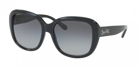 Coach L1645 8207F Sunglasses
