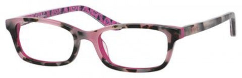 Juicy Couture 924 Eyeglasses