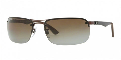 Ray Ban Carbon Fibre 8310 Sunglasses