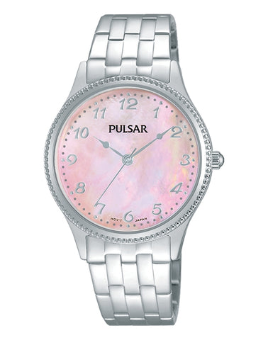 Pulsar Business PH8139 Watch