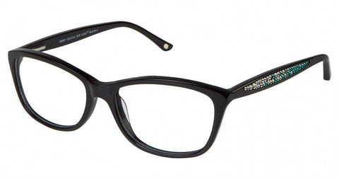 Jimmy Crystal New York 9FD0 Eyeglasses