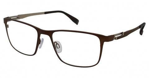Charmant Perfect Comfort TI12316 Eyeglasses
