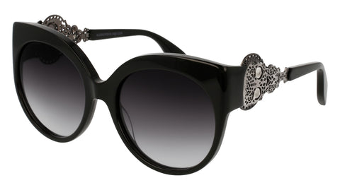 Alexander McQueen Amq Iconic AM0061S Sunglasses