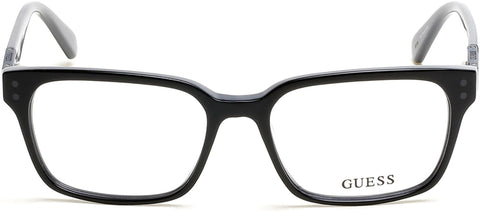 Guess 1880F Eyeglasses