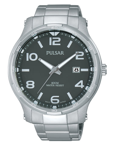 Pulsar Easy Style PS9337 Watch