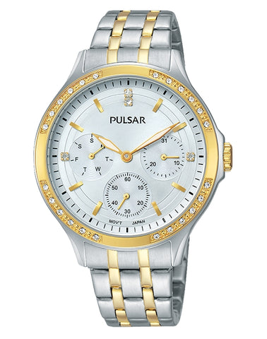 Pulsar Night Out PP6192 Watch