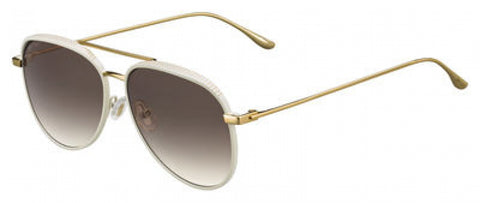 Jimmy Choo Reto Sunglasses