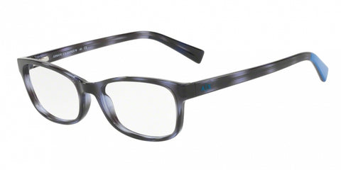 Armani Exchange 3043 Eyeglasses