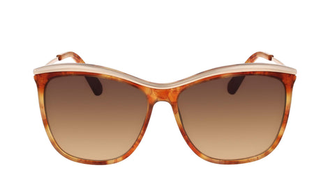 Bebe 7147 Sunglasses