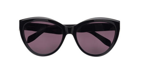 Alexander McQueen Amq - Edge AM0003S Sunglasses