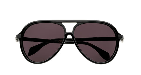 Alexander McQueen Amq Iconic AM0020S Sunglasses