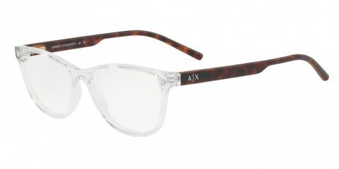 Armani Exchange 3047 Eyeglasses