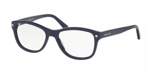 Coach 6095F Eyeglasses
