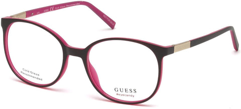 Guess 3018 Eyeglasses